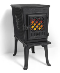 Печь камин Jotul F 602 N GD BP