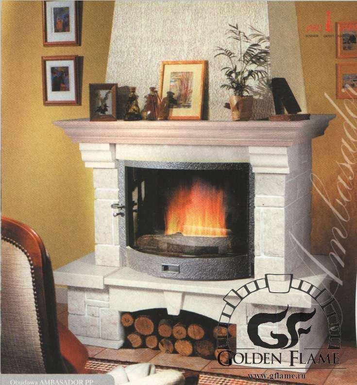 Облицовка камина bella italia белла италия дымоходы из нержавеющей стали на ириновском